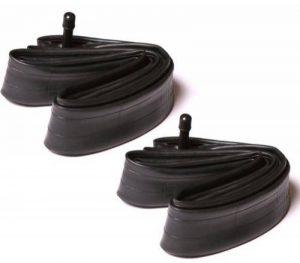 2x pour vélo VTT Cycle tubes intérieur 26x 26x 1,75-2,125avec valve Schrader-66cm-VTT, etc. de la marque image 0 produit