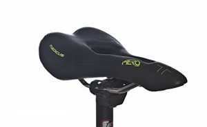 Aero Sport Medicus Selle avec intérieur en gel pour VTT/vélo de course de la marque image 0 produit