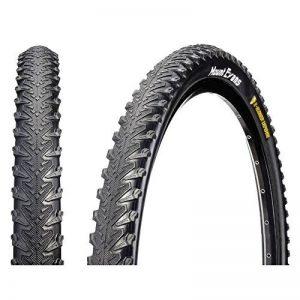 Arisun Uni Mount Evans Pneu de vélo, Noir, 28''700x 38C 40–622 de la marque image 0 produit