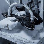 Astute Star Line pilarga VT Course Selles, noir/noir, Taille unique de la marque image 2 produit