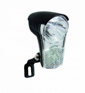 Büchel - 50170 Phare LED 10 Lux avec interrupteur - Noir de la marque image 0 produit