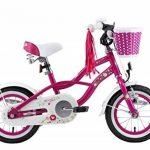 BIKESTAR Vélo enfant pour garcons et filles de 3 - 4 ans ★ Bicyclette enfant 12 pouces cruiser avec freins ★ de la marque image 1 produit