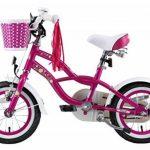 BIKESTAR Vélo enfant pour garcons et filles de 3 - 4 ans ★ Bicyclette enfant 12 pouces cruiser avec freins ★ de la marque image 2 produit