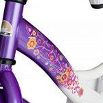 BIKESTAR Vélo enfant pour garcons et filles de 4 - 5 ans ★ Bicyclette enfant 16 pouces classique avec freins ★ de la marque image 5 produit