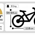 BIKESTAR Vélo enfant pour garcons et filles de 4 - 5 ans ★ Bicyclette enfant 16 pouces cruiser avec freins ★ de la marque image 6 produit