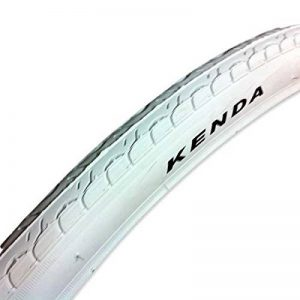 Boîtier kenda pneu k-193700x 28Blanc de la marque image 0 produit