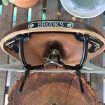 Brooks / B 17 B211A07203 Selle Homme de la marque image 3 produit