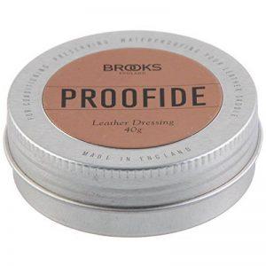 BROOKS graisse spéciale pour selle cuir Kit entretien de la marque image 0 produit