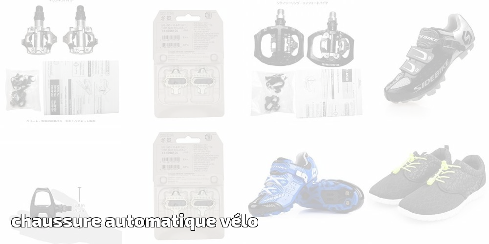 Chaussure 2019Pièces Pour Une Automatique Faites Vélo Affaire 8m0vNnw
