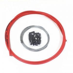 Chooee Dérailleur Dérailleur/Lot de câble et boîtier de la marque image 0 produit
