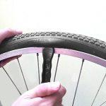 Demonte Pneus Vélo - Levier en Plastique Durci de Qualité Supérieure pour Réparer le Velo - Nécessaire d'outillage pour Cycliste de Route - Ensemble 3 - 5 Couleurs (Noir / Argent / Or / Rose / Rouge) de la marque image 4 produit