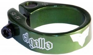 El Gallo Components 14SC-82-B Collier anti-vol pour selle de vélo de la marque image 0 produit