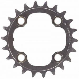 entraxe plateau vélo TOP 0 image 0 produit