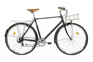 """FabricBike Classic- Vélo de Ville, 28"""", Retro Hommes Acier Shimano 6 Vitesses de la marque image 0 produit"""