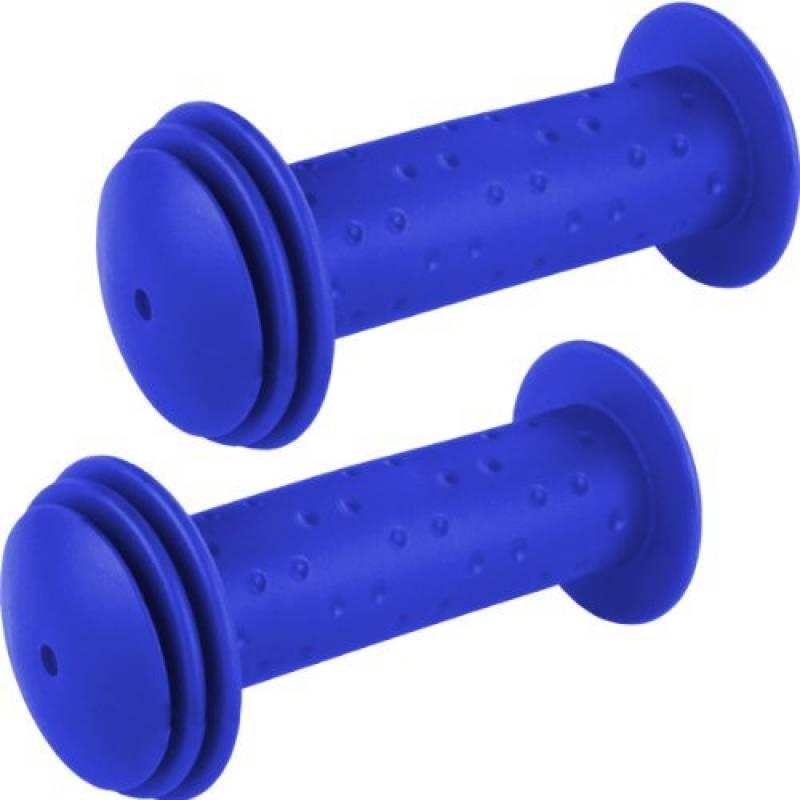 Onogal 3529 Paire de poign/ées ergonomiques pour v/élo pour enfant Rose