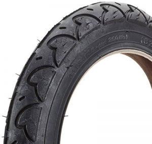 Fischer route pneu de bicyclette, Noir, 12 1/2 x 2 1/4, 60009 de la marque image 0 produit
