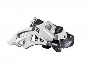 Front Derailleur Triple Gray FD-M4000 34.9mm CB TS DP 66-69 de la marque image 0 produit