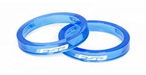 FSA en polycarbonate et micro Spacer-blue, 1.1/20,3cm/5/5mm de la marque image 0 produit