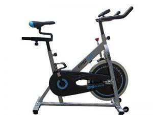 Fytter Vélo Indoor Rider RI-00B Gris de la marque image 0 produit