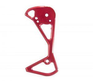 garbaruk Cage Dérailleur arrière SRAM Cage moyenne rouge (Cages)/Rear Derailleur Tuned Cage Dérailleur SRAM Medium Cage Red (derailleur Cages) de la marque image 0 produit
