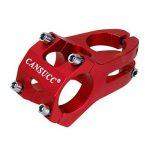 gazechimp 31,8mm douille de guidon de vélo accessoire pour vélo de réglable de VTT Alliage de la marque image 1 produit