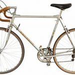 """Gusti Cuir studio """"Fausto C."""" guidolines en cuir y compris les lièges pour le guidon ruban pour le guidon protège guidon en cuir pour vélo bicyclette de course ruban en cuir véritbale naturel marron clair marron 2A80-20-5 de la marque image 6 produit"""