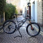 Hobo support vélo portable, présentoir et pied de montage de la marque image 1 produit