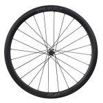 ICAN 700C Carbone 40mm Vélo de route Roues Clincher Tubeless Prêt 20/24 Trous de la marque image 3 produit