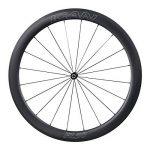 ICAN 700C Roues de Roue de Vélo de Route de Carbone 50mm Cincher Tubeless Prêt 1470g de la marque image 2 produit