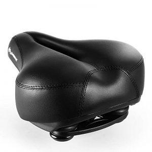 Inbike Selle Vélo, ultra confortable pour VTC Vélo de Ville de la marque image 0 produit
