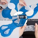 INBIKE Sous-Vêtement Cyclisme Gel 3D Rembourré pour Homme de la marque image 6 produit