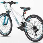 Junior Vélo de montagne 61cm Roues Shimano Gear 21Vérfiez à partir de 9ans Plus- de la marque image 3 produit