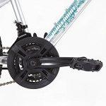 Junior Vélo de montagne 61cm Roues Shimano Gear 21Vérfiez à partir de 9ans Plus- de la marque image 4 produit