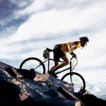 Kapoo Sacoche se Selle Bicyclette Sacoche de Vélo Rangement pour étanche avec bande réfléchissante pour VTT Voyageurs Cyclisme de la marque image 3 produit