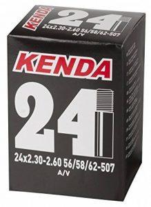 Kenda universel 47/57–559Tuyau divers types de valve de la marque image 0 produit