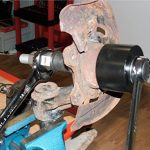 KS Tools 150.2075 Coffret de montage et démontage de moyeux et roulements de la marque image 4 produit