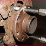 KS Tools 150.2075 Coffret de montage et démontage de moyeux et roulements de la marque image 6 produit