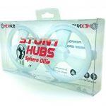 Les moyeux Sphero Ollie Stunt par Hexnub conçus pour les tours – blanc de la marque image 5 produit