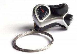 Manette vitesse Shimano Tourney D VTT 6 Vitesses de la marque image 0 produit