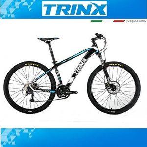 Mountain Bike vélo trinx b700be big727,5VTT Shimano Altus 27g Hydraulic Maxxis de la marque image 0 produit