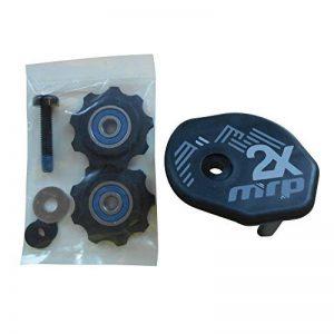 MRP 2X Lower guide kit black de la marque image 0 produit
