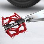 pédale vtt aluminium TOP 14 image 5 produit