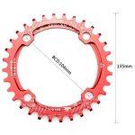pédalier vélo route le plus léger TOP 12 image 2 produit