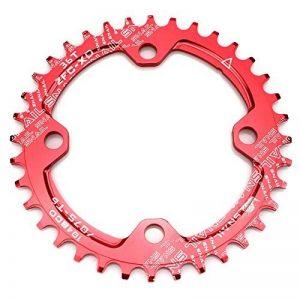 pédalier vélo route le plus léger TOP 7 image 0 produit