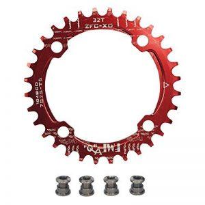 pédalier vélo route le plus léger TOP 8 image 0 produit
