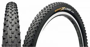 """'Pneu continental x-king 2.029er Noir 29x 2.00""""Black Skin Sport (MTB 29)/Tire x-King 2.029er VTT 29x 2.00Black Skin Sport (29) de la marque image 0 produit"""