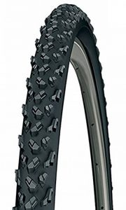 Pneu Michelin Cyclo Cross Mud2 700x30 Noir de la marque image 0 produit