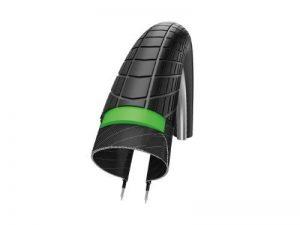 Pneu Schwalbe Big Apple Plus - Endurance - TwinSkin - GreenGuard de la marque image 0 produit