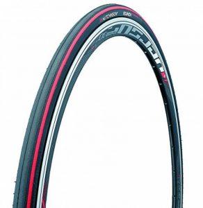 pneu vélo route rouge TOP 1 image 0 produit