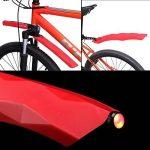 pneu vélo route rouge TOP 14 image 3 produit